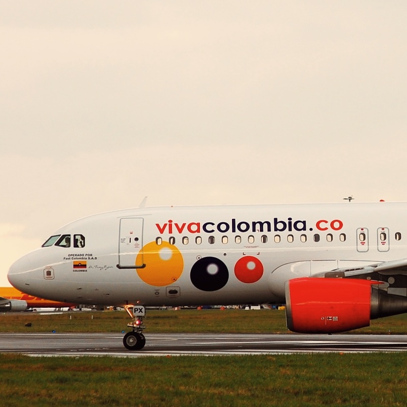 Is it worth flying with VivaColombia?