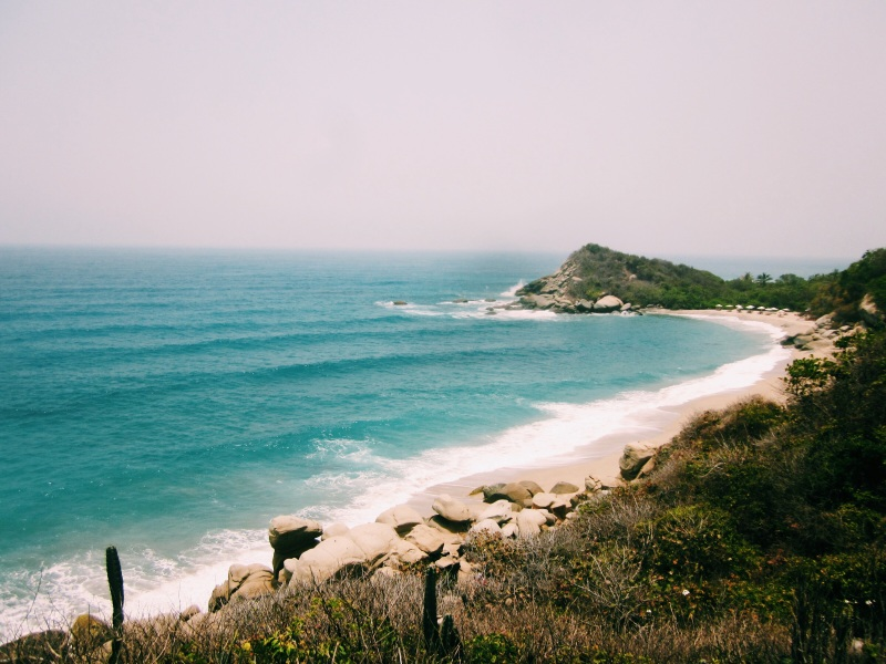 Tayrona National Park: A low budget guide!