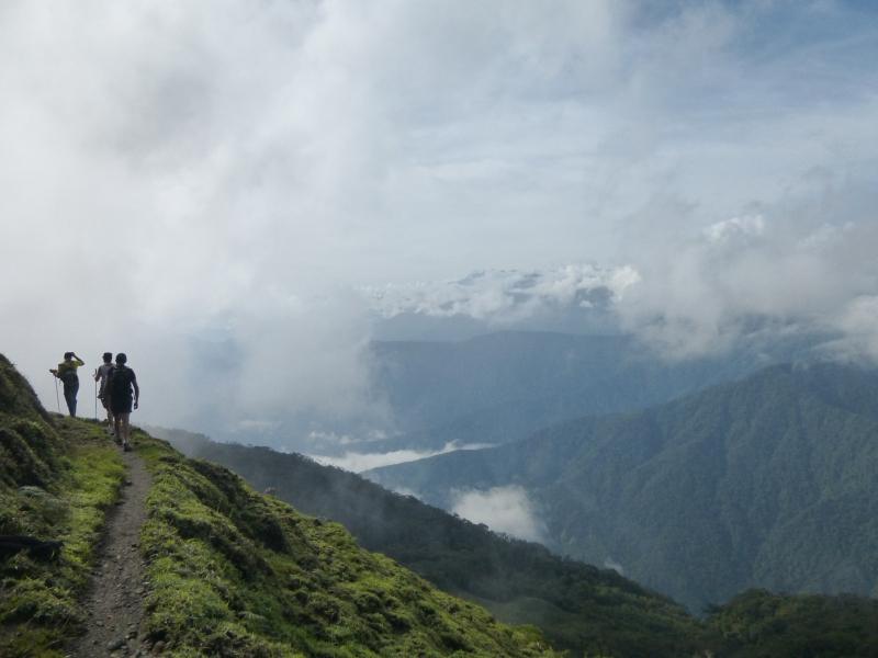 Mi aventura en el Maravilloso CerroKenedy