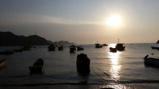 Taganga Sunset