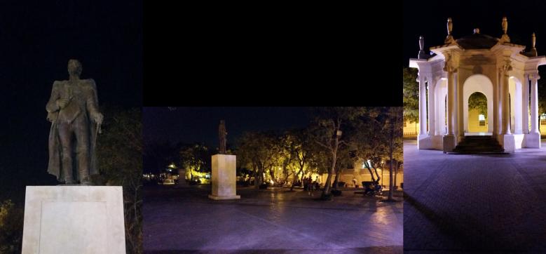 Santa Marta Blog 1