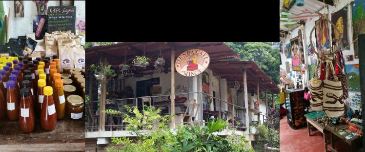 Minca village blog 3
