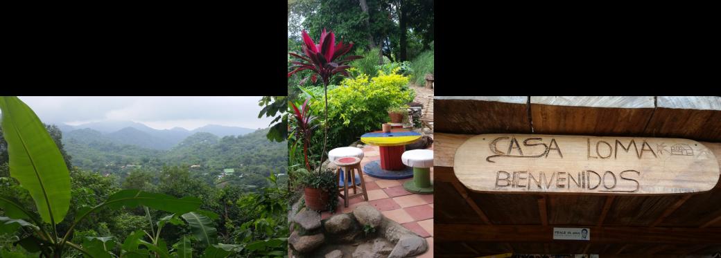 Minca village blog 4