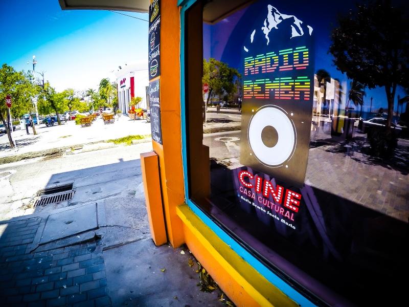 Radio Bemba – Santa Martas new culturalmeltingpot