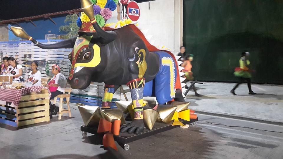 Carnaval Barranquilla Colombia 2017