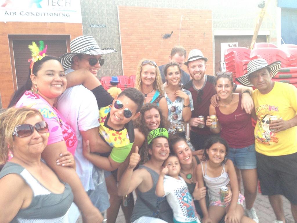 Carnival Barranquilla 2017
