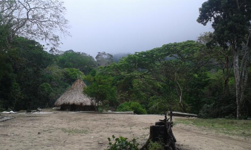 El Pueblito: Ausflug in eine vergesseneWelt